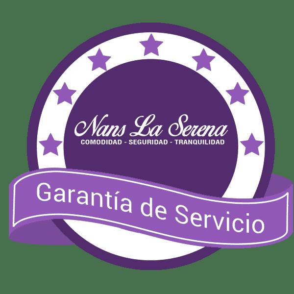 Logo-Garantía-del-Servicio---Nanas-La-Serena